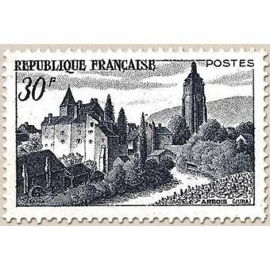 FR N° 0905  Oblit