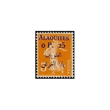 Alaouites N° 02 N*