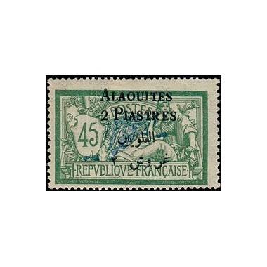 Alaouites N° 09 N*
