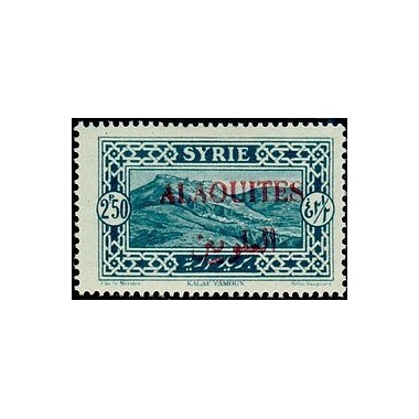 Alaouites N° 30 N*