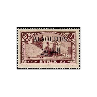 Alaouites N° 33 N*