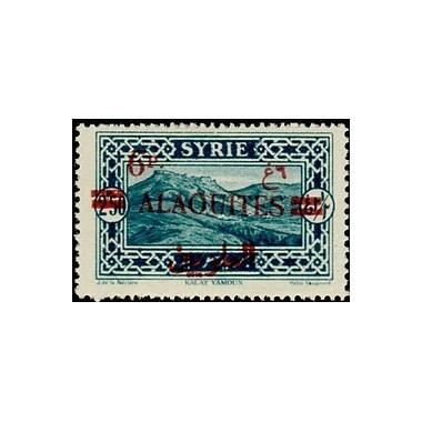 Alaouites N° 38 N*