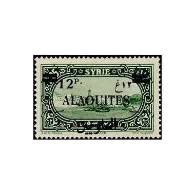 Alaouites N° 39 N*