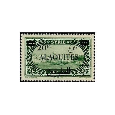 Alaouites N° 40 N*
