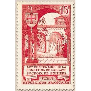 FR N° 0926  Oblit