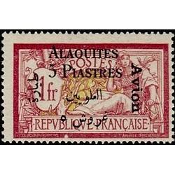 Alaouites N° pa03 N*