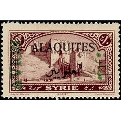 Alaouites N° pa08 N*