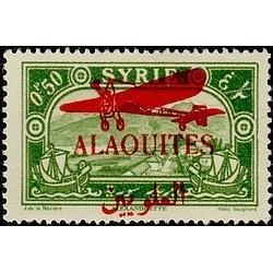 Alaouites N° pa14 N*
