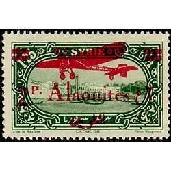 Alaouites N° pa17 N*