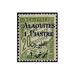 Alaouites N° ta02 N*
