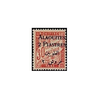 Alaouites N° ta03 N*