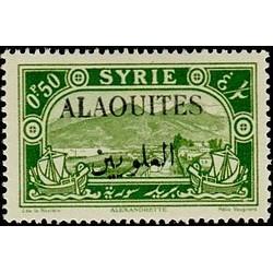 Alaouites N° 24 N **