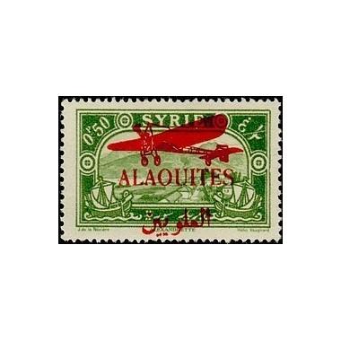 Alaouites N° pa14 N **