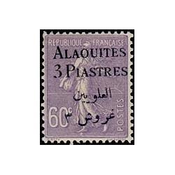 Alaouites N° 11 Obli