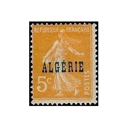 ALGERIE N° 007 Neuf  **