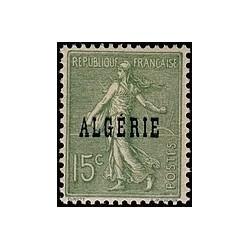 ALGERIE N° 010 Neuf  **