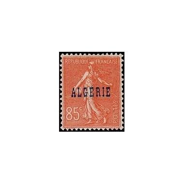 ALGERIE Obli N° 028