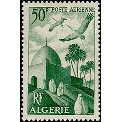 ALGERIE  Neuf ** N° PA09