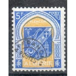 Algerie Preo N° 019 Obli
