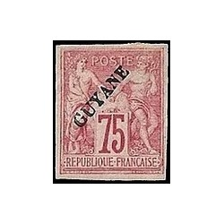 Guyane N° 014 N *