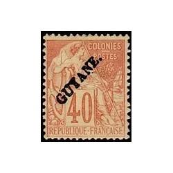 Guyane N° 026 N *