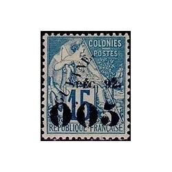 Guyane N° 029 N *