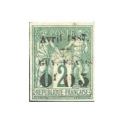 Guyane N° 003 Obli