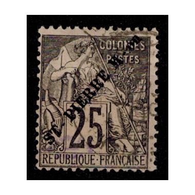 SPM Obli N° 0025