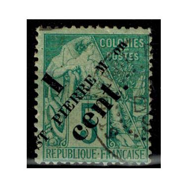 SPM Obli N° 0035