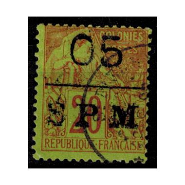 SPM Obli N° 0008