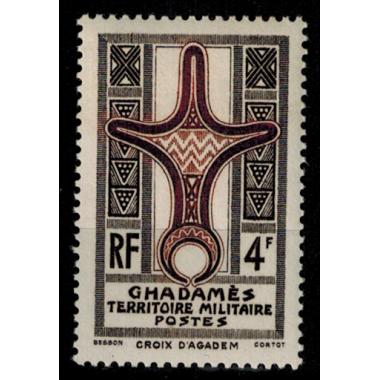 Ghadames N° 001 Neuf **