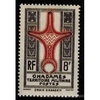 Ghadames N° 003 Neuf **