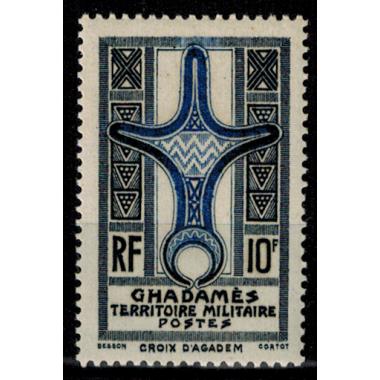 Ghadames N° 004 Neuf **