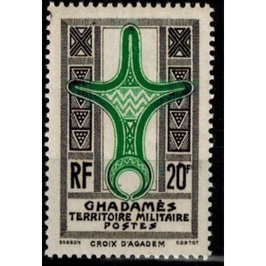 Ghadames N° 007 Neuf **