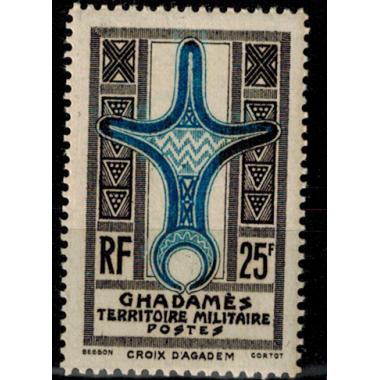 Ghadames N° 008 Neuf **
