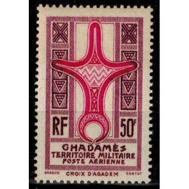 Ghadames PA N° 001 Neuf **