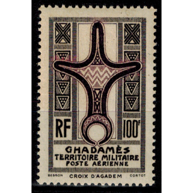 Ghadames PA N° 002 Neuf **
