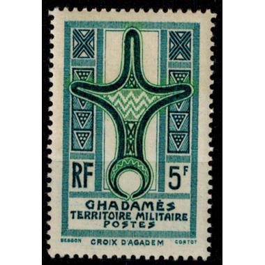 Ghadames N° 002 Neuf *
