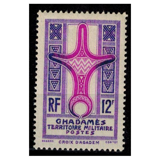 Ghadames N° 005 Neuf *