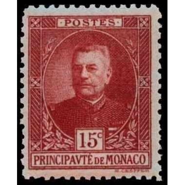 Monaco N° 0066 N *