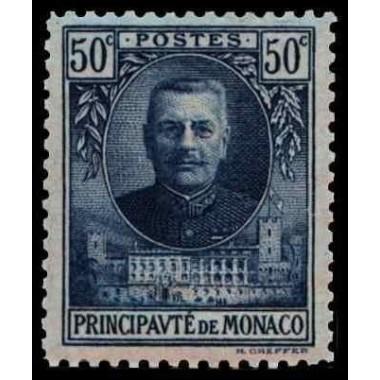 Monaco N° 0069 N *