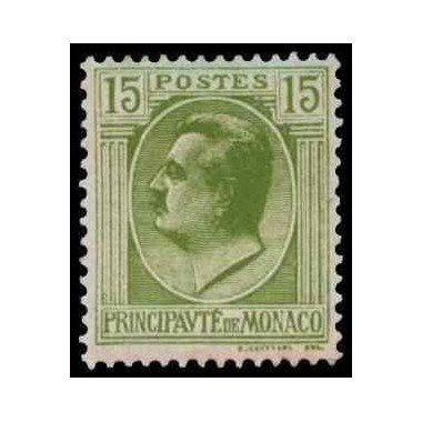 Monaco N° 0077 N *