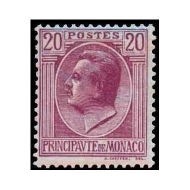 Monaco N° 0078 N *