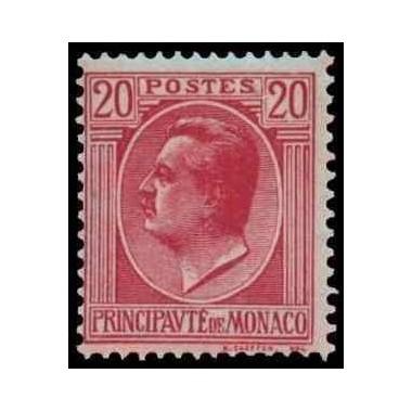 Monaco N° 0079 N *