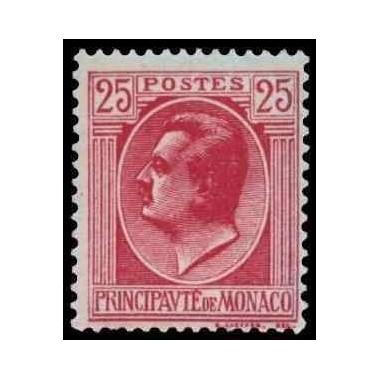 Monaco N° 0080 N *