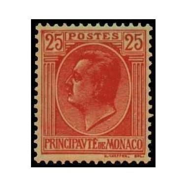Monaco N° 0081 N *