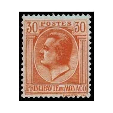 Monaco N° 0082 N *