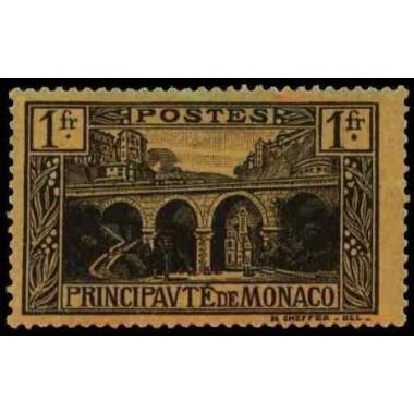 Monaco N° 0095 N *