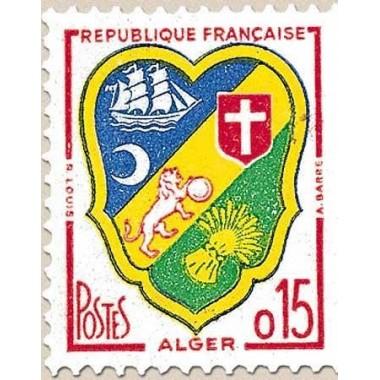 FR N° 1232 Oblit