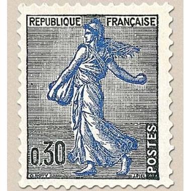 FR N° 1234A Oblit